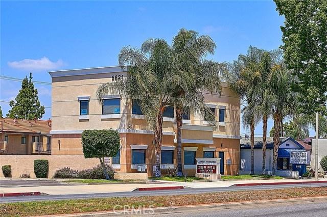 5821 Beach Boulevard, Buena Park, CA 90621