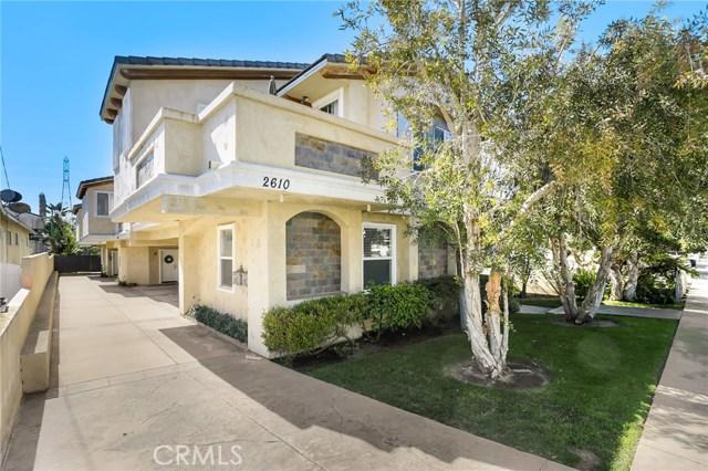 2610 Vanderbilt Lane A, Redondo Beach, CA 90278
