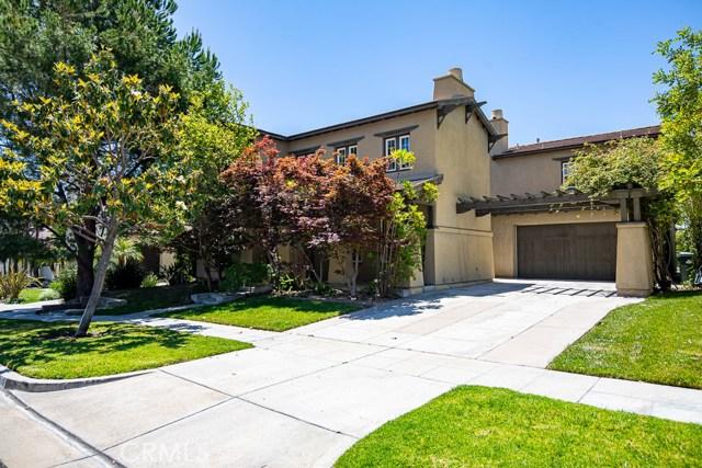 820 W Millard Canyon Road, Altadena, CA 91001