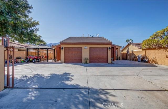 33345 Navajo, Cathedral City, CA 92234