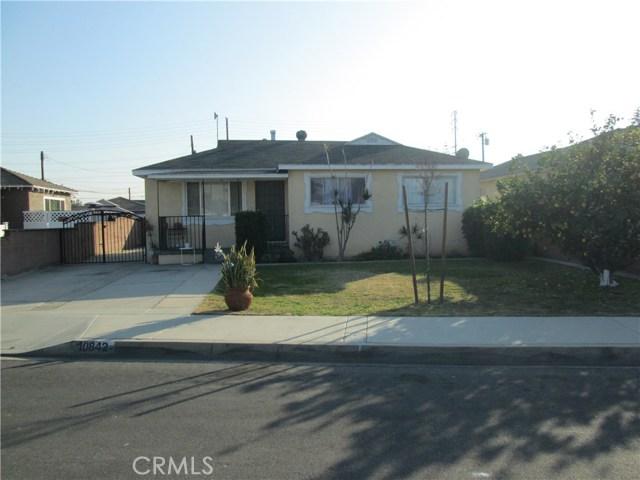 10842 Pluton Street, Norwalk, CA 90650