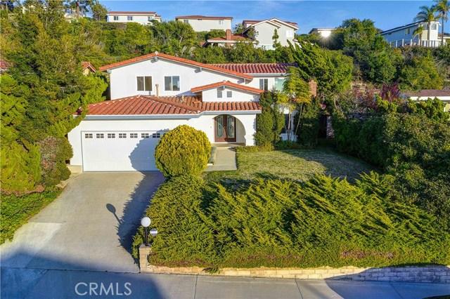 28522 Leacrest Drive, Rancho Palos Verdes, California 90275, 5 Bedrooms Bedrooms, ,3 BathroomsBathrooms,For Sale,Leacrest,SB20102516