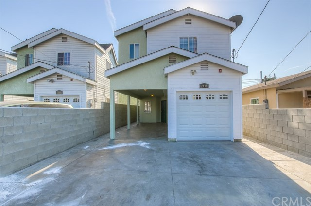 2418 E Stockwell Street, Compton, CA 90222