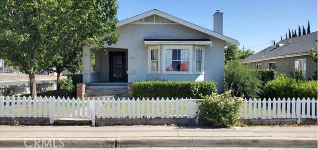 1725 Almond Street, Dos Palos, CA 93620