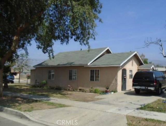 200 N Soldano Avenue, Azusa, CA 91702
