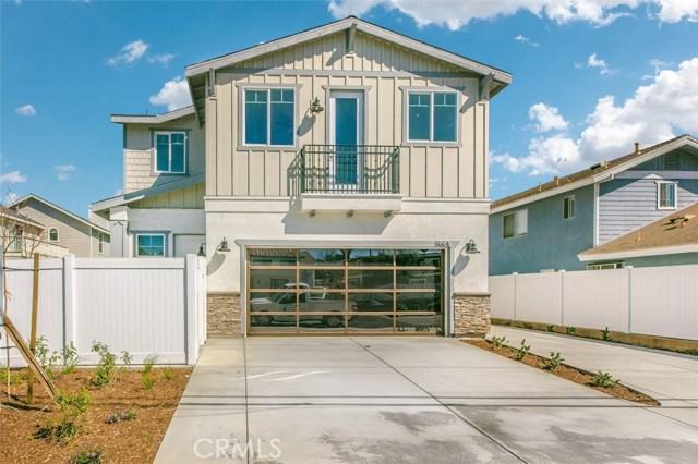 166  Rochester St, Costa Mesa, California