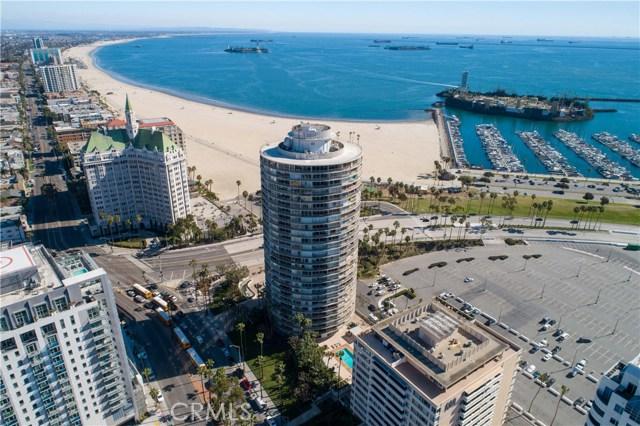 700 E Ocean Boulevard 2205, Long Beach, CA 90802