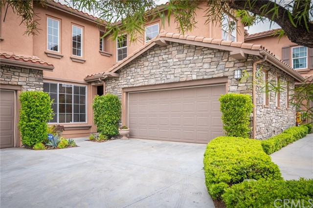 17195  Coriander Court, one of homes for sale in Yorba Linda