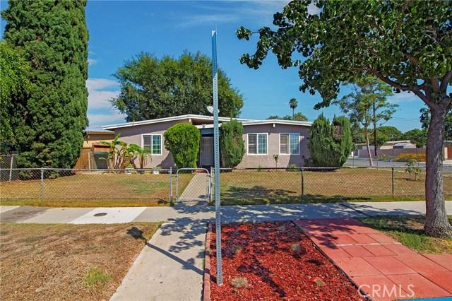 1501 RICHLAND Avenue, Santa Ana, CA 92703
