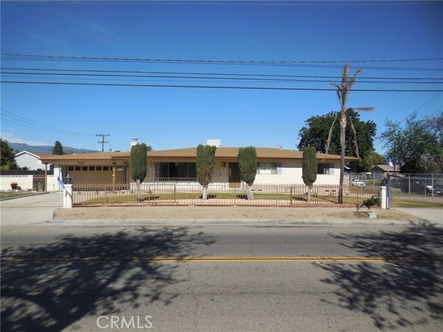 17204 Marygold Avenue, Fontana, CA 92335