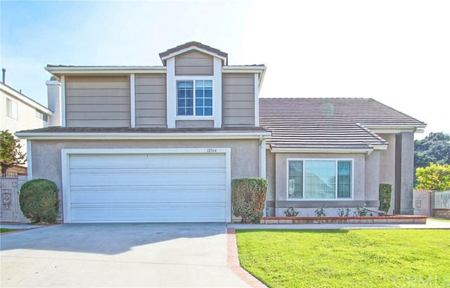19514 WINDROSE Drive, Rowland Heights, CA 91748