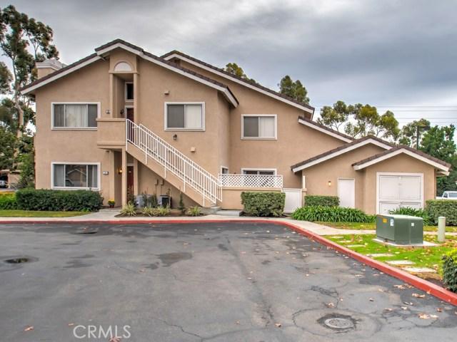 58 Greenmoor 29, Irvine, CA 92614
