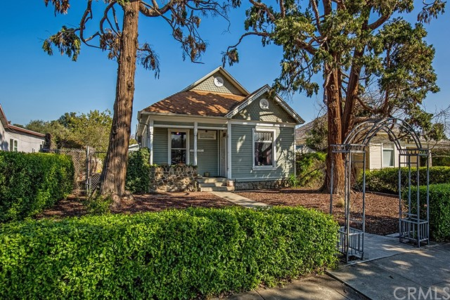 456 N 2nd Avenue, Upland, CA 91786