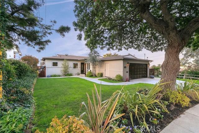 2505 Nearcliff Street, Torrance, California 90505, 3 Bedrooms Bedrooms, ,2 BathroomsBathrooms,For Sale,Nearcliff,SB19033652