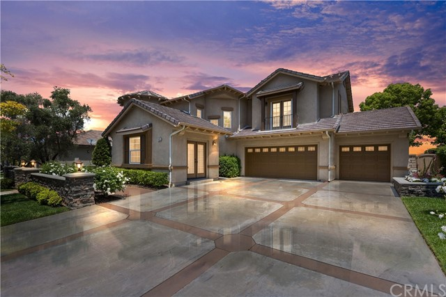 4435 Birdie Drive, Corona, CA 92883
