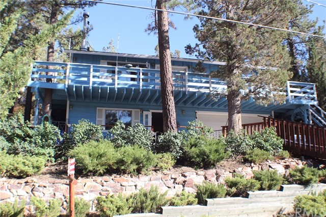 1086 Lookout Mountain Road, Big Bear, CA 92314