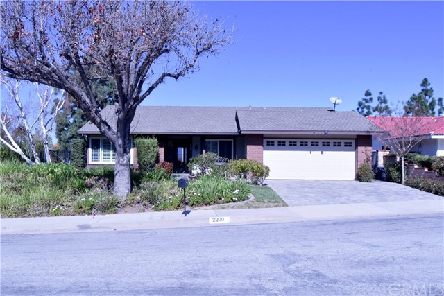2200 Pear Tree Way, Hacienda Heights, CA 91745