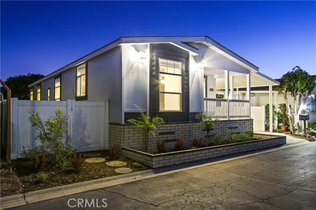 3595 Santa Fe Avenue 53, Long Beach, CA 90810