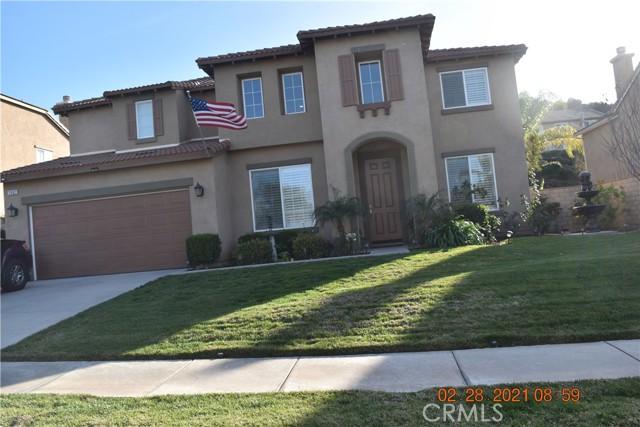 Photo of 3362 Harley Lane, Corona, CA 92882
