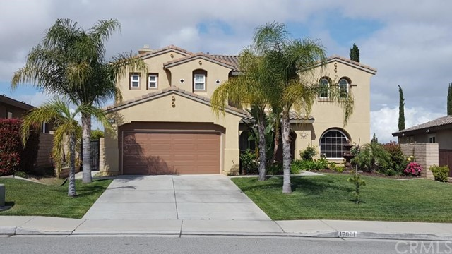 17001 Spring Canyon, Riverside, CA 92503