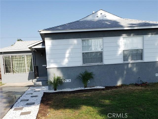 1509 Spruce, Compton, CA 90220