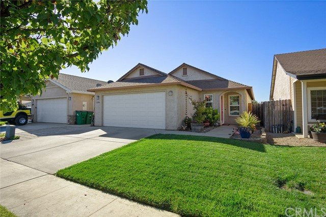 1195 Gossamer Lane, Chico, CA 95973