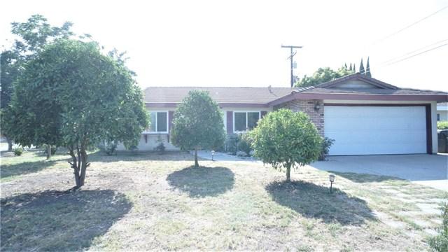 157 S Forestdale Avenue, Covina, CA 91723