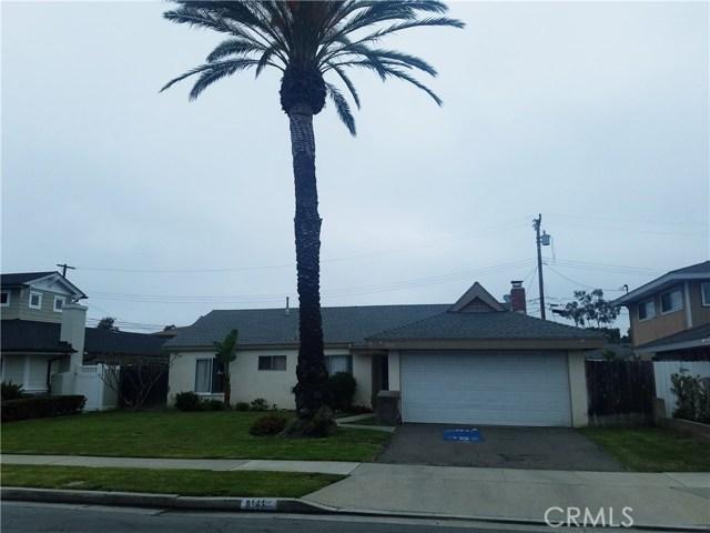 8141 Malloy Drive, Huntington Beach, CA 92646
