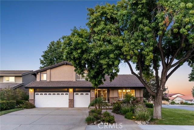 4904 Marshall Creek Drive, La Verne, CA 91750