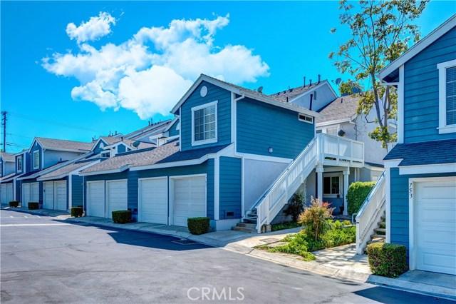 759 Stone Harbor Circle 52, La Habra, CA 90631