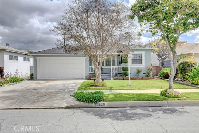 15228 Wilder Avenue, Norwalk, CA 90650