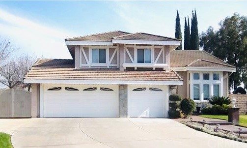 108  Magnolia Circle, Walnut in Los Angeles County, CA 91789 Home for Sale