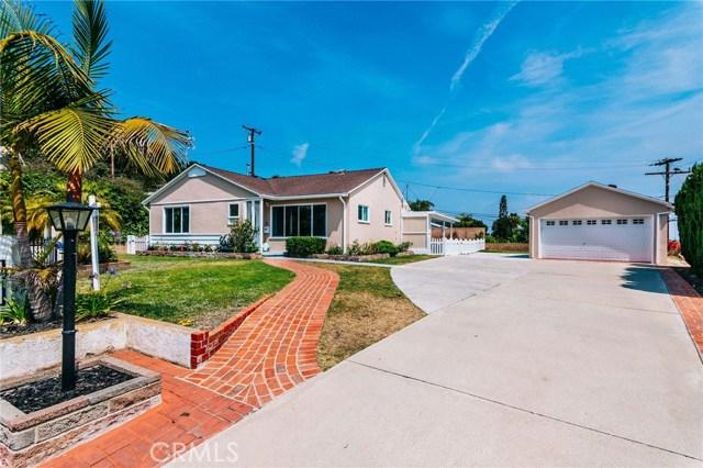 5525 Laurette Street, Torrance, CA 90503