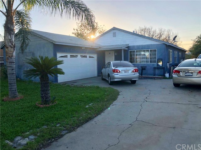 232 N Clifford Avenue, Rialto, CA 92376