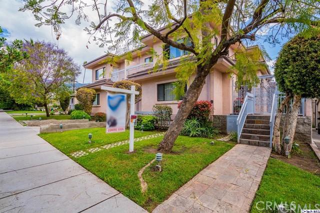1158 Thompson Avenue A, Glendale, CA 91201