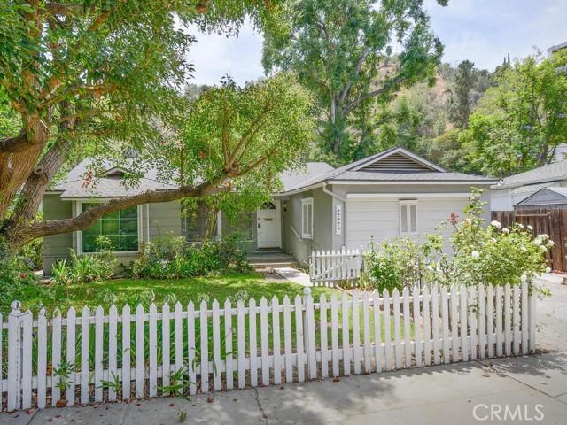 12320 Hillslope Street, Studio City, CA 91604