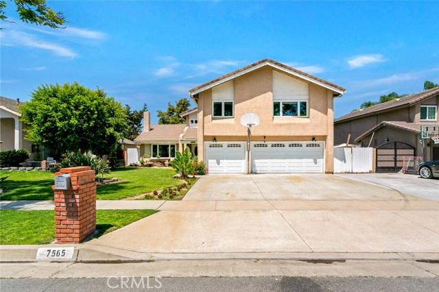 7565 E Calle Durango, Anaheim Hills, CA 92808