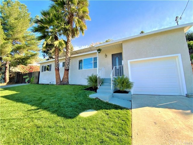 7361 Cornell Avenue, La Mesa, CA 91942