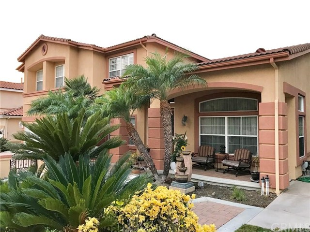 7533 E Endemont Court, Anaheim Hills, CA 92808