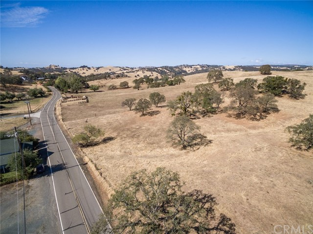 0 New Chicago Road, Drytown, CA 95699