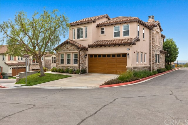 17951  Piazza San Carlo, one of homes for sale in Yorba Linda