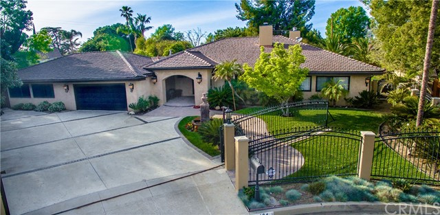 17421 Klee St, Sherwood Forest, CA 91325 Photo 1