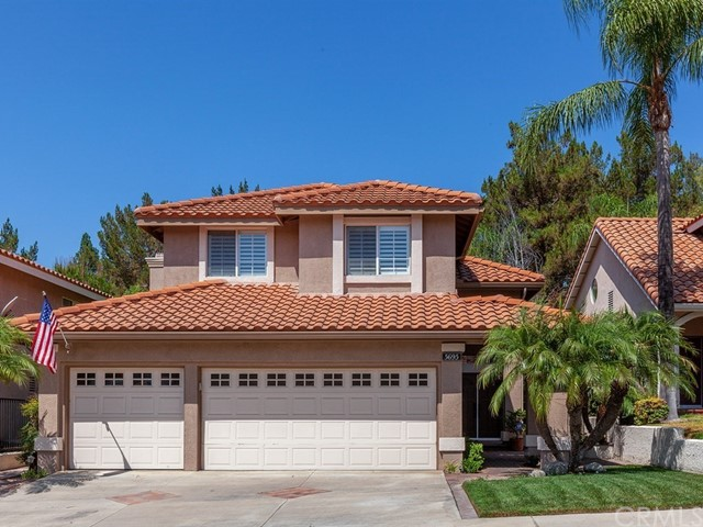 5695 Southview Drive, Yorba Linda, CA 92887