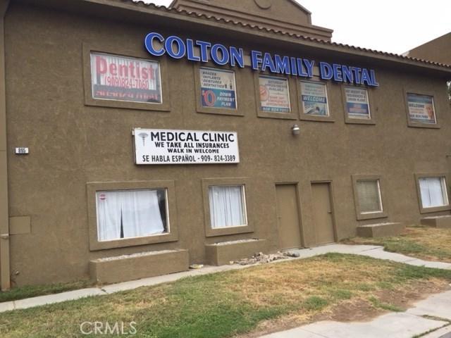 895 W Valley Boulevard, Colton, CA 92324