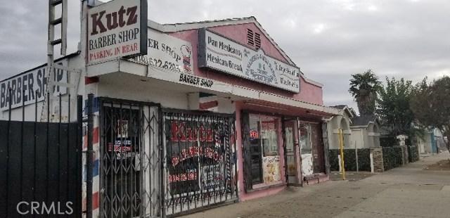 929 W Mission Boulevard, Pomona, CA 91766