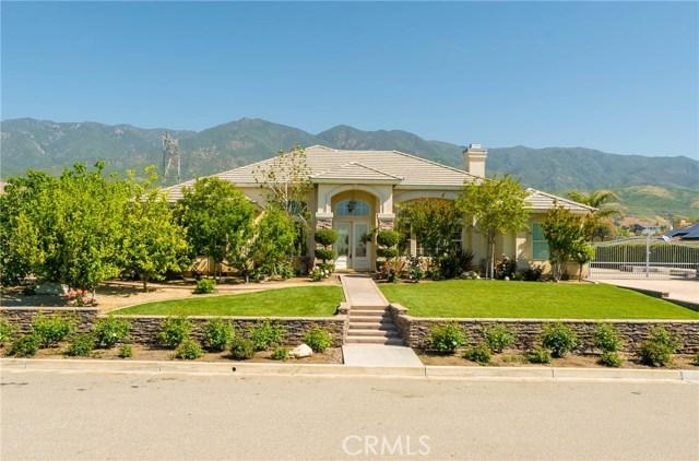 13850 Blue Sky Court, Rancho Cucamonga, CA 91739