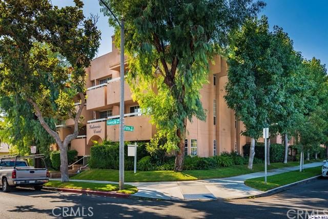 435 E Valencia Avenue 303, Burbank, CA 91501
