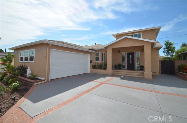 16823 Glenburn Avenue, Torrance, CA 90504