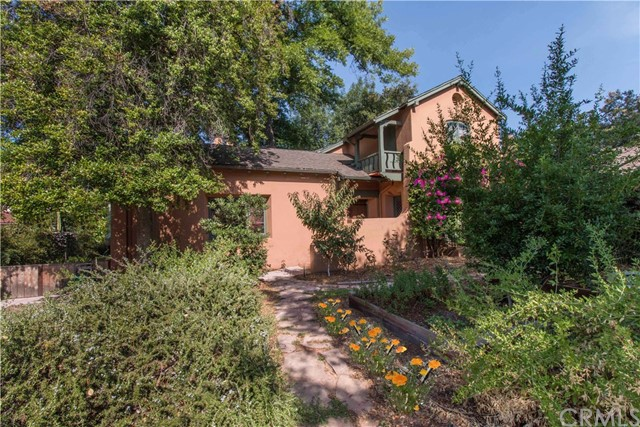 1165 N Indian Hill Boulevard, Claremont, CA 91711