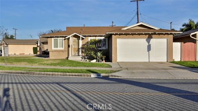 15724 Hayter Avenue, Paramount, CA 90723